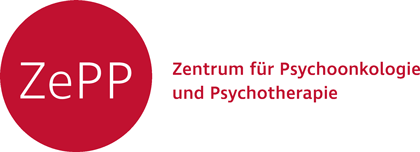 Logo des Zentrums für Psychoonkologie und Psychiatrie Solothurn